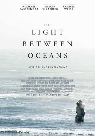 The Light Between Oceans 2016 Full English Movie Download BRRip 1080p