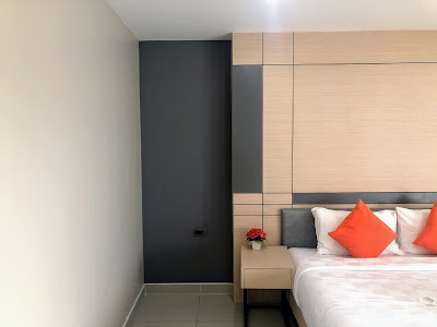 The Smart Hotel Hatyai