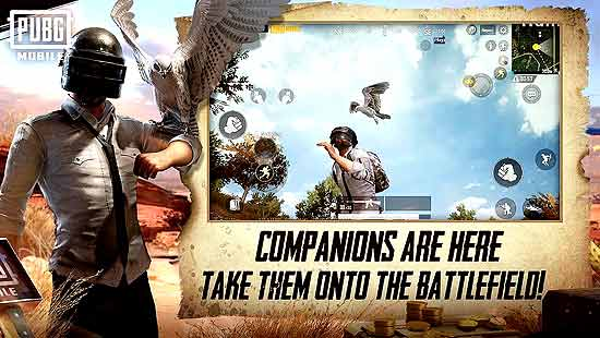 PUBG Mobile Mod Apk For Android
