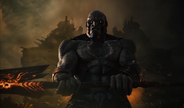 Darkseid/Uxas