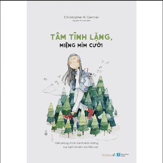 Tâm Tĩnh Lặng, Miệng Mỉm Cười ebook PDF-EPUB-AWZ3-PRC-MOBI