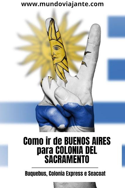 bandeira uruguaia azul, branca e amarela com o simbolo de sol
