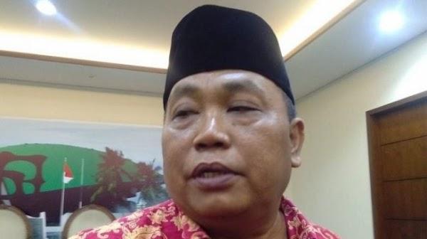 Arief Poyuono Sebut Jokowi Bisa Jabat Presiden 3 Periode, Ini Alasannya