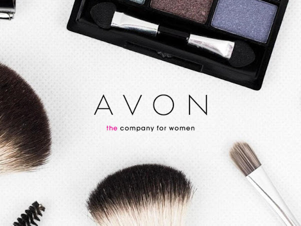 AVON the company for woman