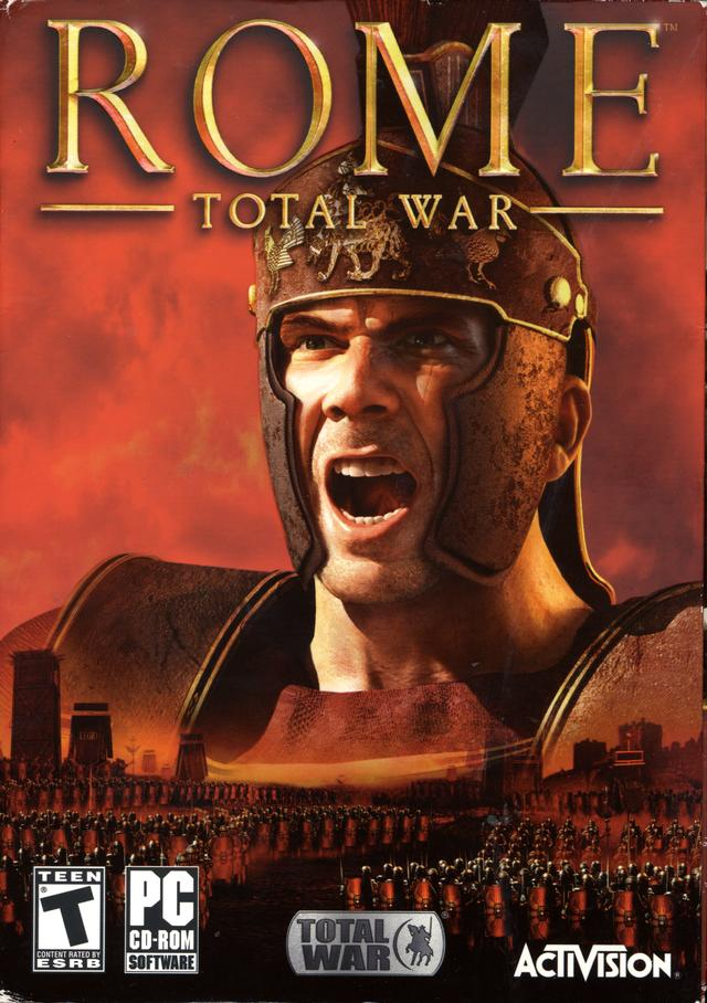 Rome Total War Cheat Codes, Rome Total War Download Trainer