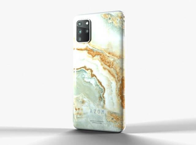 مميزات وعيوب هاتف AZOM Desert2