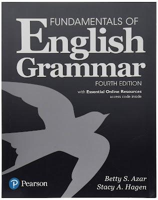 Fundamentals of English Grammar with Answer Key (4th Edition)