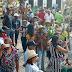 16ª Festa do Milho é realizada em São Bento das Lajes, no município de Mairi
