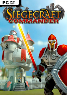 Download Siegecraft Commander PC Full Version Gratis