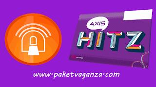 Cara Setting Anoytun Axis Hitz Opok Terbaru 2018