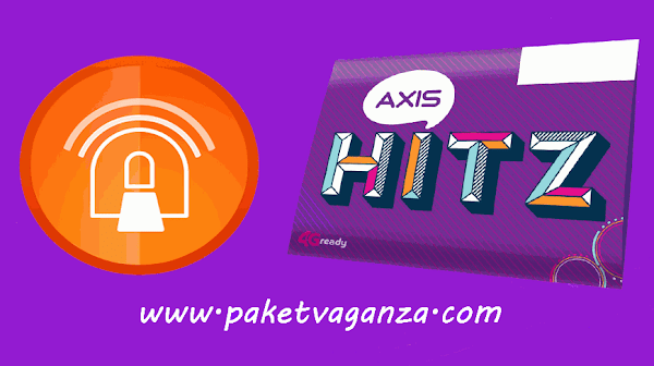 Cara Setting Anoytun Axis Hitz Opok Terbaru Oktober 2018