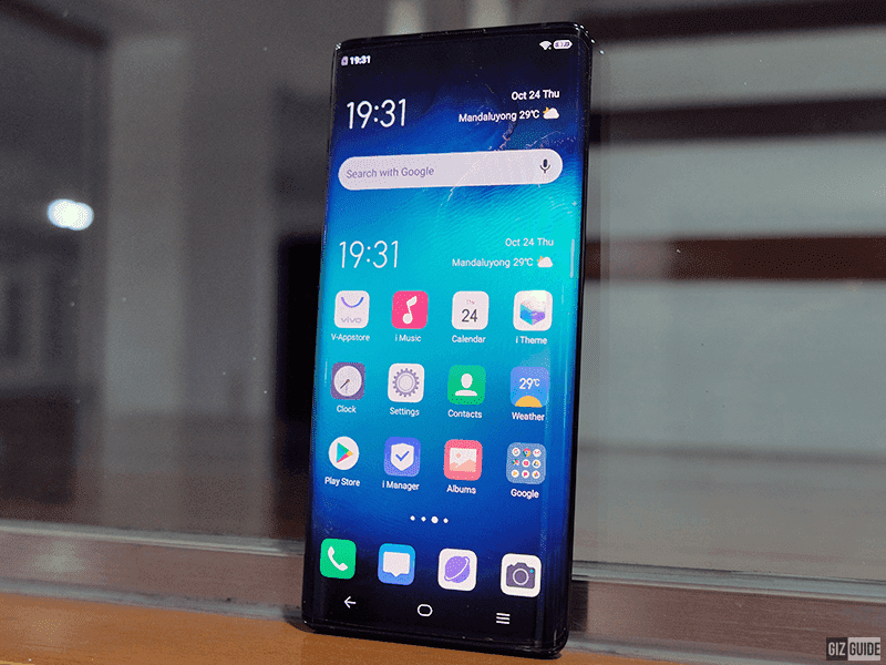 Why Vivo NEX 3 is a stunning flagship in style?