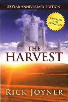 http://www.amazon.com/The-Harvest-Rick-Joyner/dp/1599331047