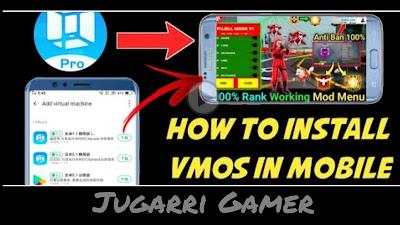 How To Install VIMOS Pro   Vimos Pro Apk