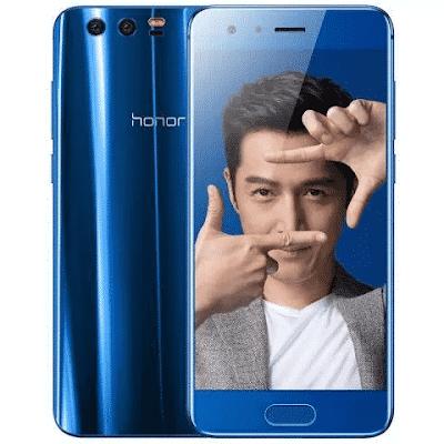الهاتف Huawei Honor 9 Premium القادم برامات 6 جيجا وكاميرا خلفية مزدوجة 20 ميجا بيكسل