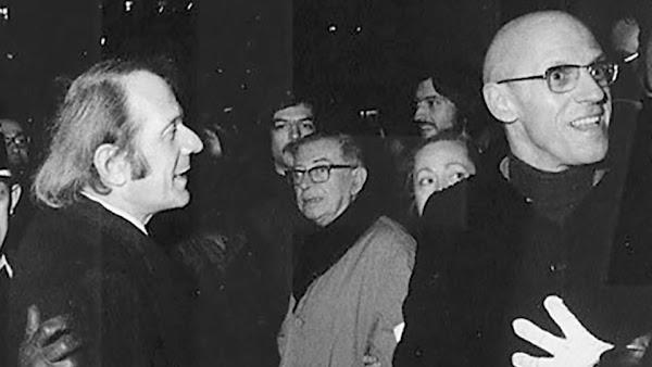Foucault, Deleuze y Sartre : Textos, Ensayos y Libros