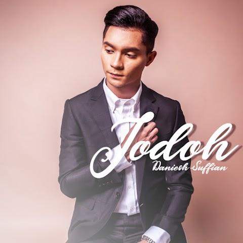 Daniesh Suffian - Jodoh MP3