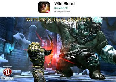 game hd untuk android