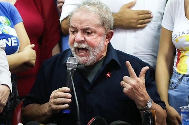 Justiça mantém depoimento de Lula para hoje e veta gravação