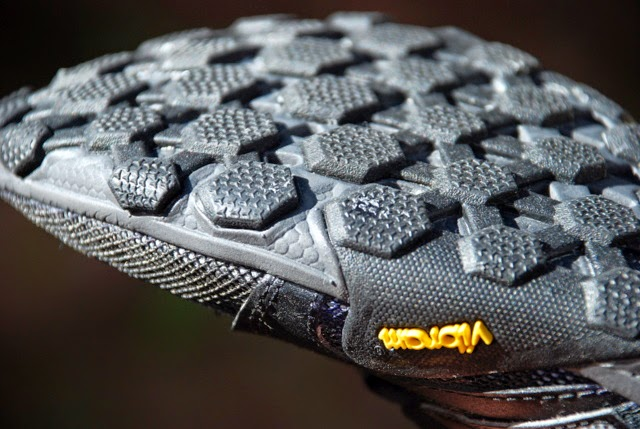 Barefoot Inclined: Maximum performance from the Minimus: New