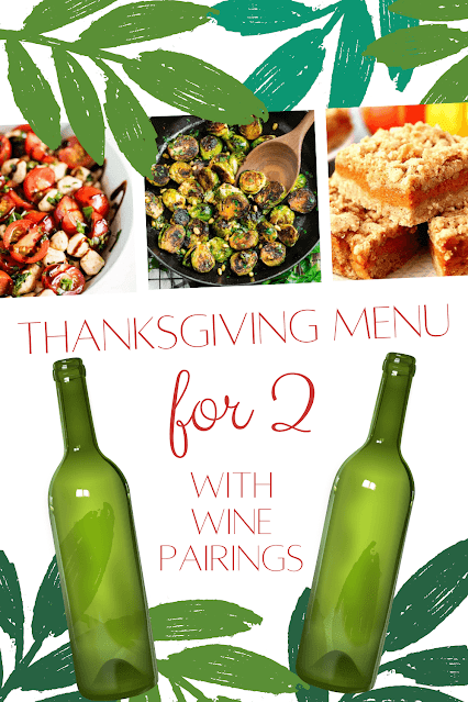 Thanksgiving Recipes for 2