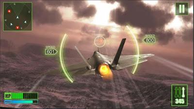 Game Pesawat Tempur Terbaik Frontline Warplanes Apk
