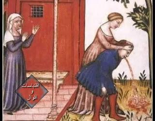 نساء سممن أزواجهن من أجل الحب