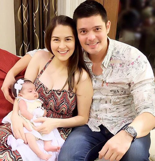 Ghen tị với gia đình 'đẹp toàn diện' của mỹ nhân có nhan sắc số một Philippines