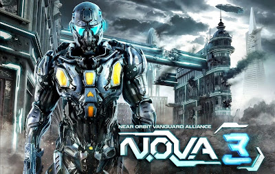 How to download Nova 3 Freedom Edition Mod Apk Download For Android