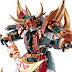 P-Bandai: METAL ROBOT DAMASHII (SIDE MS) Guan Yu Gundam [REAL TYPE VER.] - Release Info