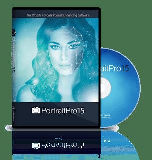 تحميل برنامج رائع جدا في تعديل الصور PortraitPro 15.4.1 محمول مفعل مسبقا