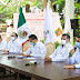 Acuerdan 7 gobernadores de México rechazar semáforo de la federación