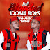 #Exclussive: POPULAR GOSPEL MUSIC STARS DYNAMIC TWINS RELEASES EYE WATERING PROMO PHOTOS FOR THEIR FORTHCOMING HIT JAM FULL BLOODED IDOMABOYS