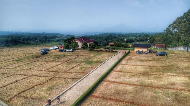 Kavling Harmoni Alam Tanjungsari