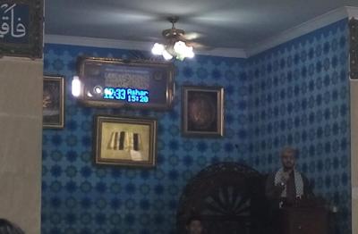 Kebanyakan Penduduk Gaza Belum Pernah Berkunjung ke Masjidil Aqsa
