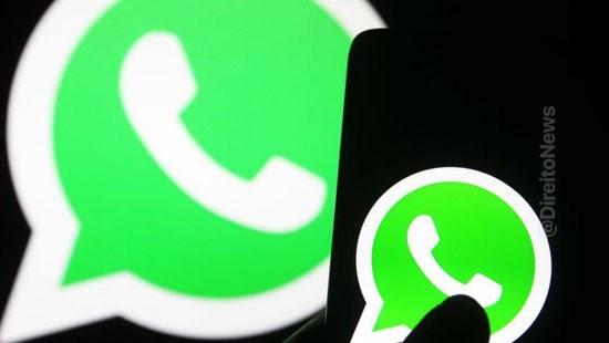 whatsapp acontece aceitar regras aplicativo 15