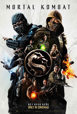 Mortal Kombat movie Download dual audio