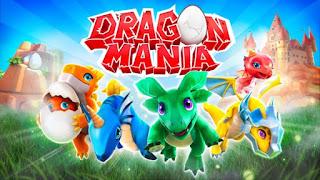 Dragon Mania Apk v4.0.0 Mod (Unlimited Gold/Coins) Terbaru