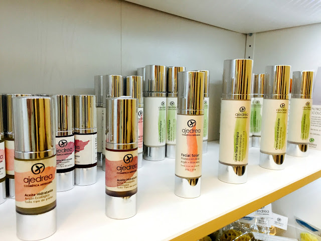 Fitness And Chicness-Ajedrea Cosmetica Ecologica Made In Spain-4