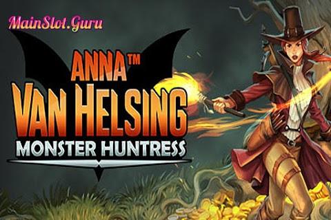 Main Gratis Slot Anna Van Helsing Monster Huntress (Microgaming) | 96,18% RTP