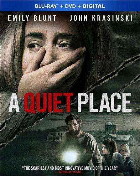 A Quiet Place (Un lugar en silencio) (2018) 1080p BluRay REMUX 20GB mkv Dual Audio Dolby TrueHD ATMOS 7.1 ch