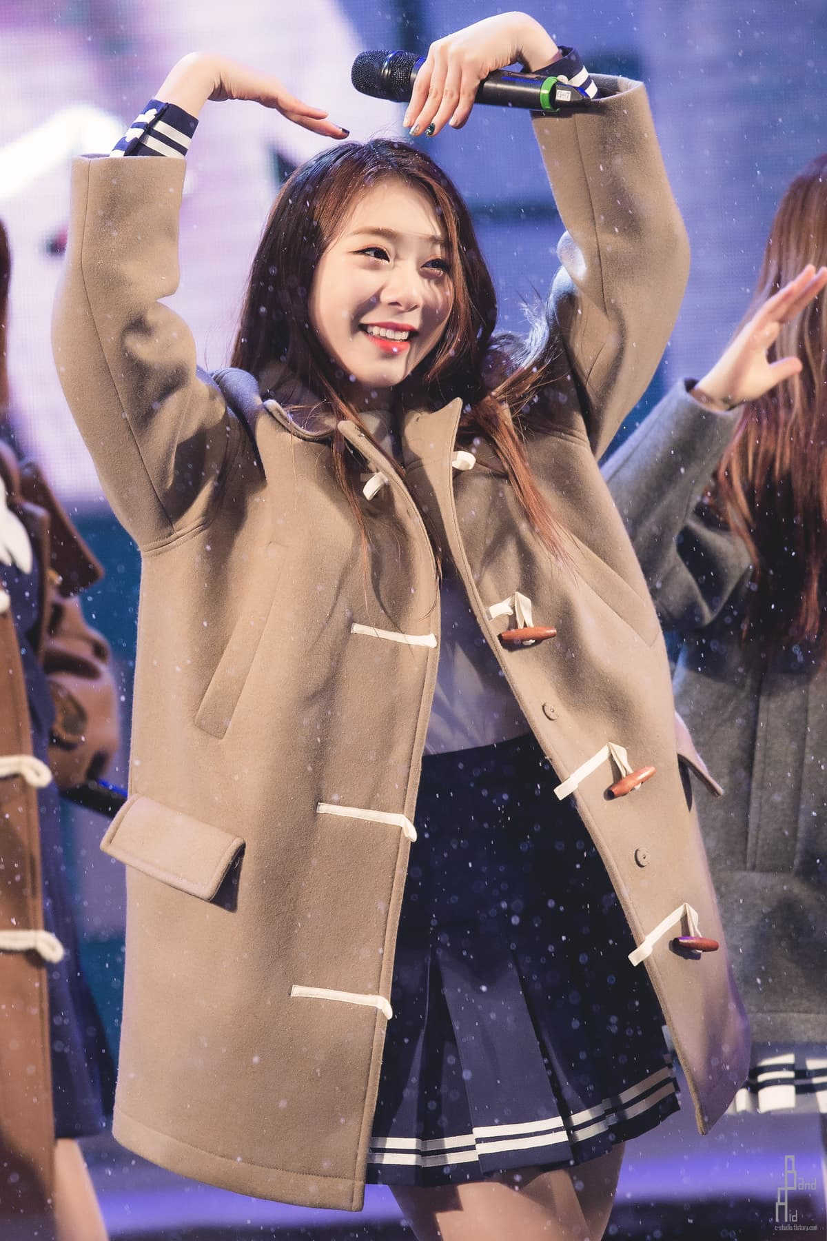 170129 WJSN - Y Snow Night - 296p