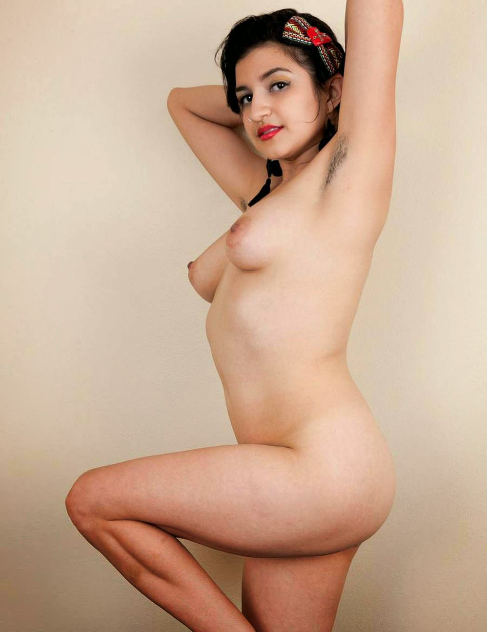 Indian Beautiful Women Nude
