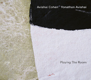"Avishai Cohen & Yonathan Avishai: ""Playing The Room"" / stereojazz"