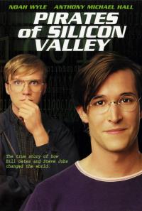 Piratas da Informática - Pirates of Silicon Valley (Dublado)