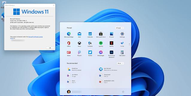 تنزيل تطبيقات أندرويد على ويندوز 11 بدون إستخدام محاكيات Windows 11 2021