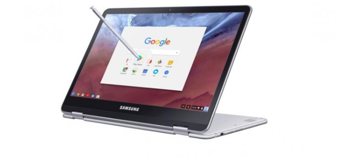 Samsung and Google to launch new chromebooks