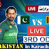 Pak vs SL live 3rd ODI Match 2019 | Live Cricket Streaming | Ptv Sports Live