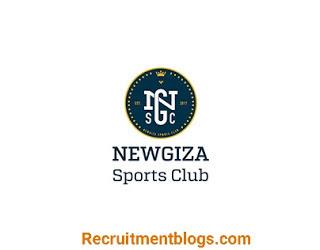 Vacancies At Newgiza Sports Club