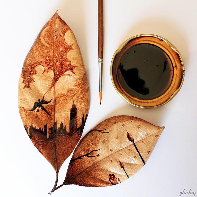 14-Ghidaq-al-Nizar-Coffee-Art-taking-part-in-Coffeetopia-www-designstack-co